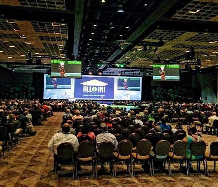 SERVPRO Annual Convention